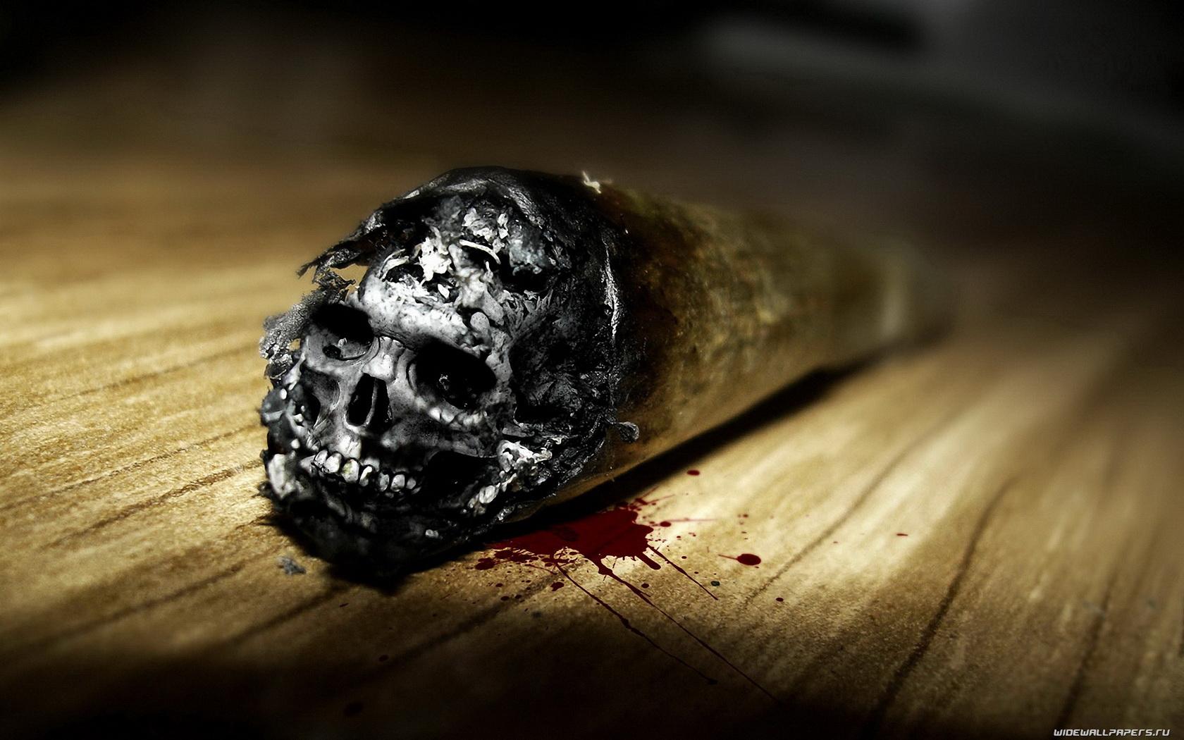 вред от курения сигарет для потенции