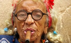 woman-smoking-cigar